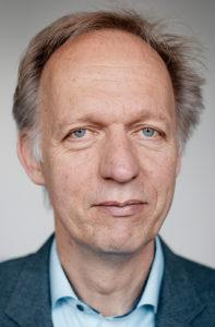 Martin Karsten