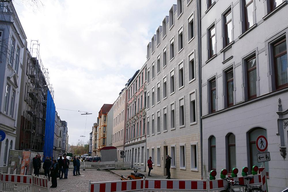 studierendenwohnheim Bremerhaven-Lehe