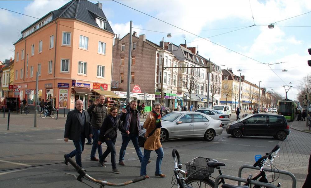Gebietsbeauftragte Bremen