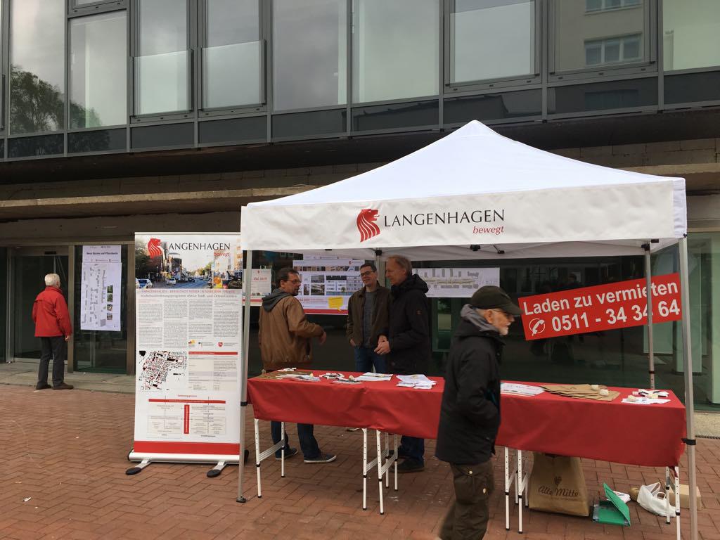 Forum Projekt Langenhagen