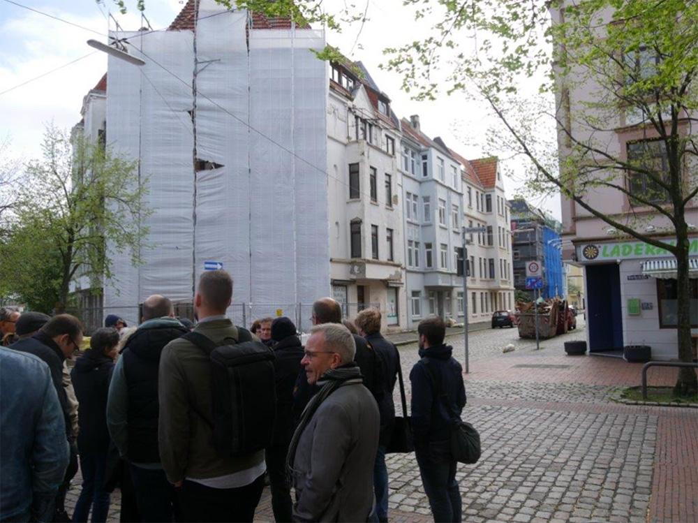 Problemimmobilie Bremerhaven Lehe
