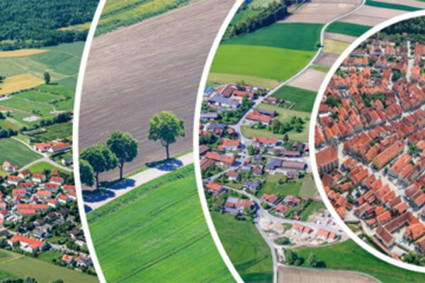 Zukunft Städtebau