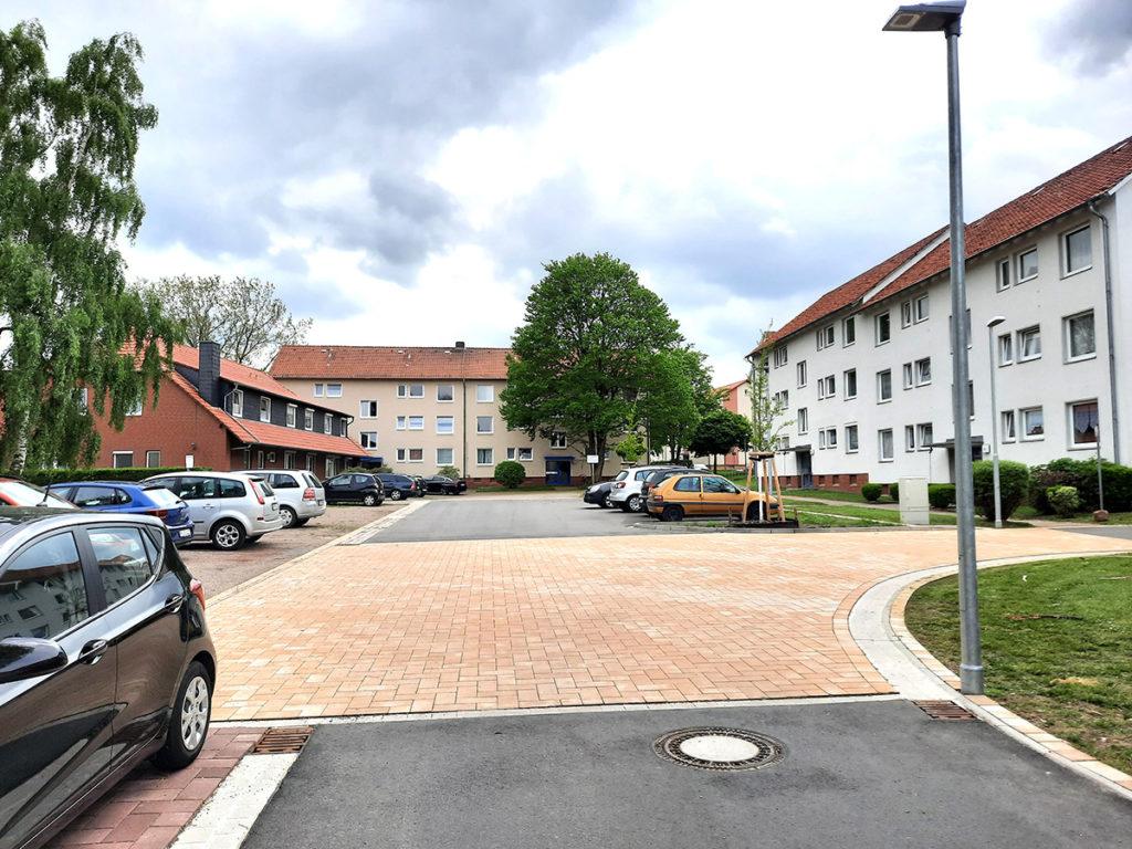 forum sentwicklungskonzept barsinghausen