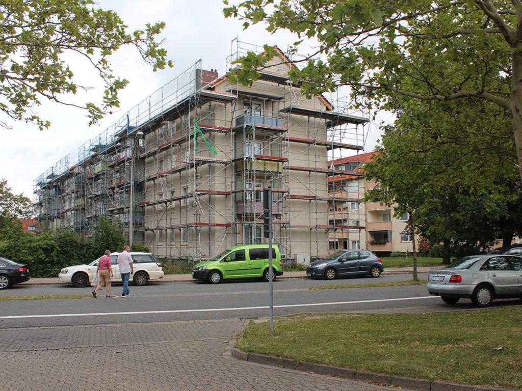 Rahmenplan Goslar