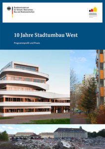 Broschüre 10 Jahre SUW T itel